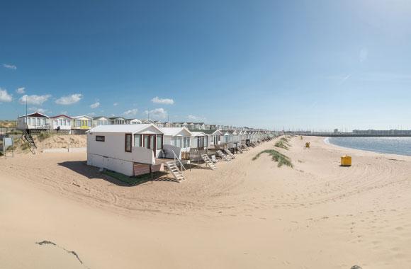 Ijmuiden Kleine Strand